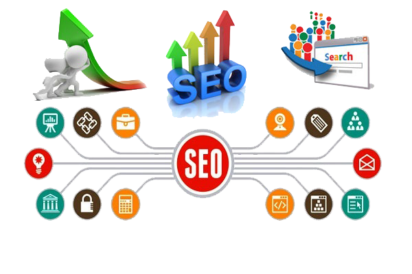 look for affordable SEO services company